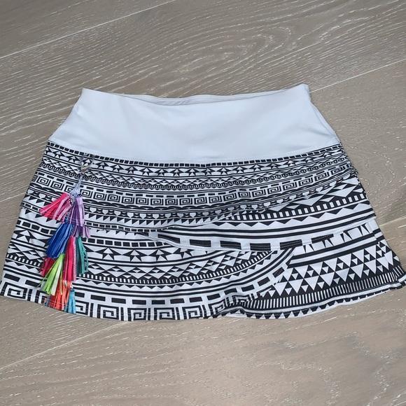 Lucky in Love Dresses & Skirts - Lucky in Love tennis Skirt